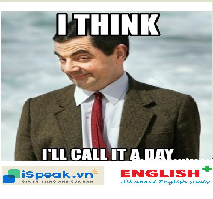 10 thành ngữ tiếng Anh thông dụng ở công sở