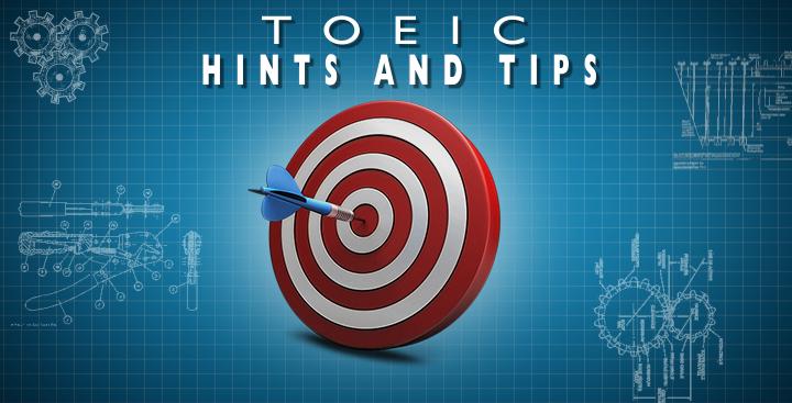 20 lời khuyên giúp bạn ôn thi TOEIC có hiệu quả nhất